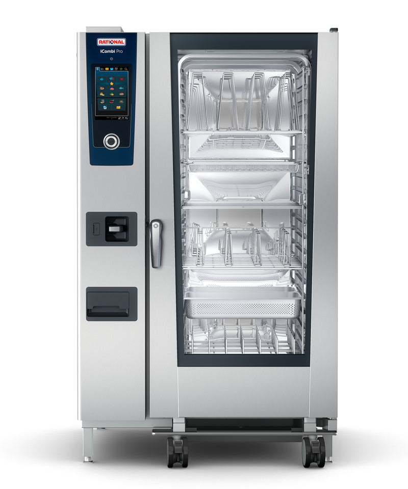 Rational 20 Rack iCombi Pro Gas 20-2/1