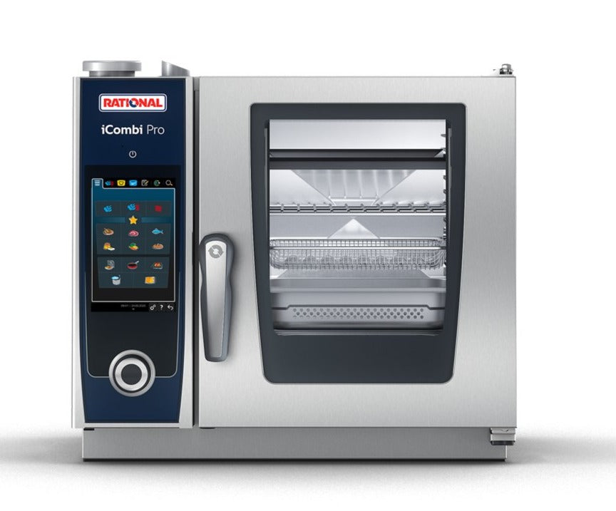 Rational XS iCombi Pro Electric XS 6-2/3