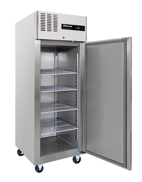 Blizzard Ventilated Gastronorm Fridge BH1SS