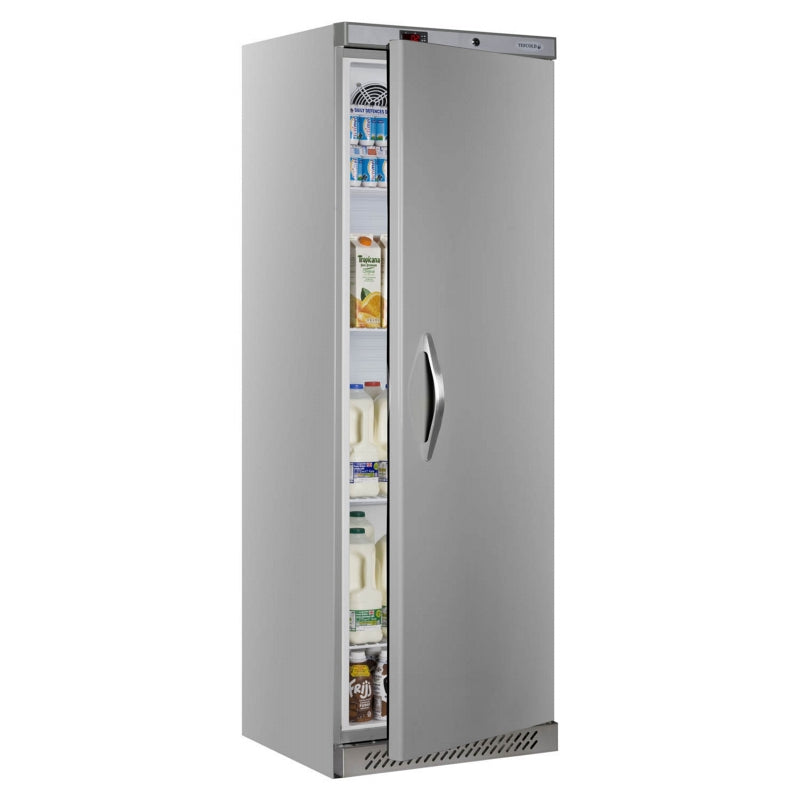 Interlevin Solid Door Refrigerator : UR400SB