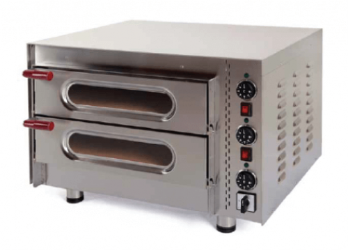 Kingfisher Little Italy Midi Electric Pizza Oven : 50/2