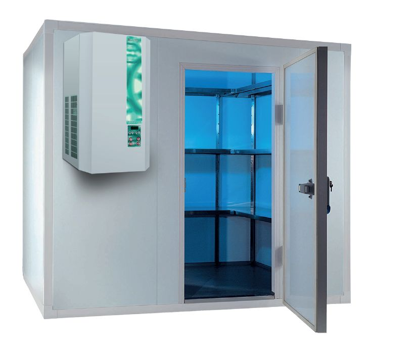 Lowe 8x12 Chiller Coldroom