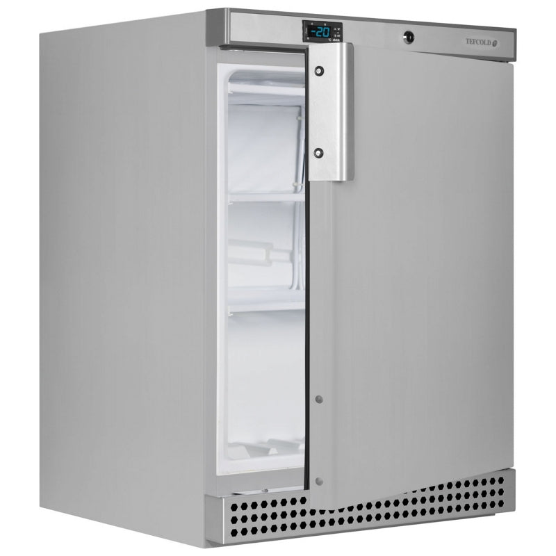 Interlevin Undercounter Freezer : UF200SB