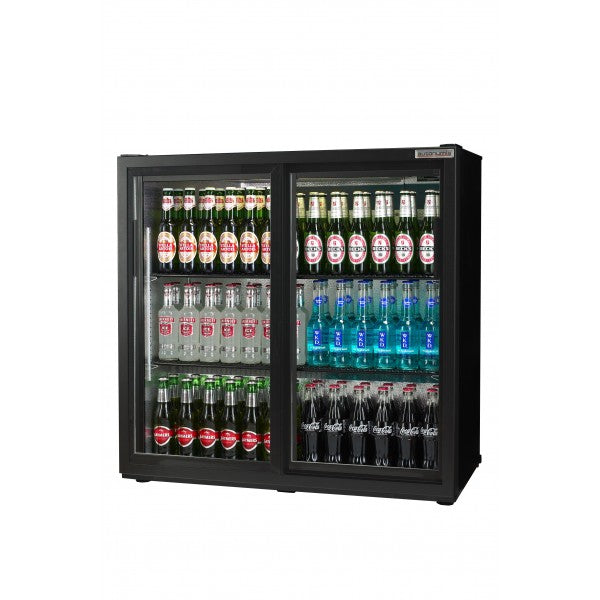 Autonumis Bottle Coolers 2 Slide door RPC10001