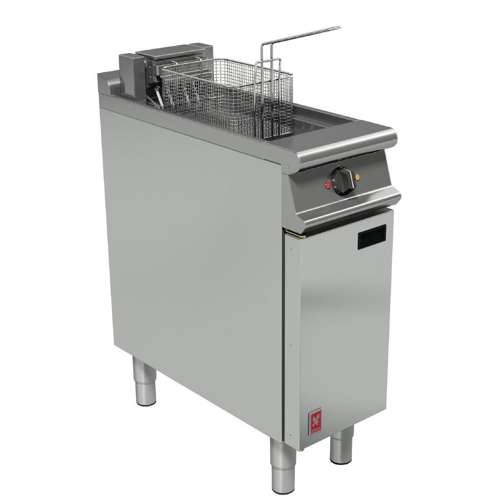 Falcon Single Pan, Single Basket Fryer : E3830