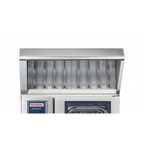 Rational Electric Extractor hood for Models 61 and 101