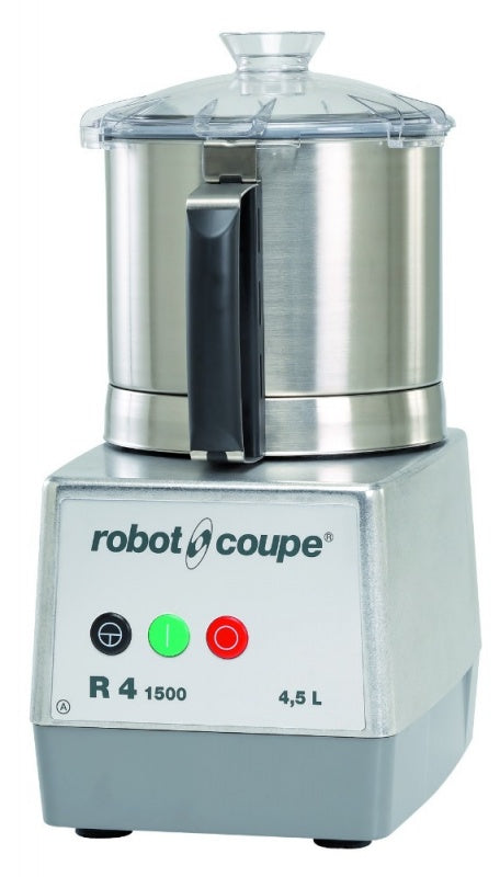 Robot Coupe Table Top Cutter Mixer 4.5ltr : R 4-1500