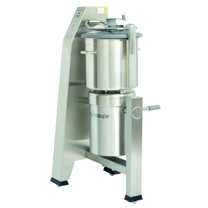 Robot Coupe Vertical Cutter Mixer 28ltr : R 30