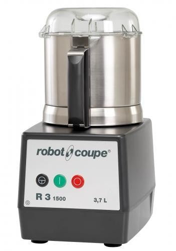 Robot Coupe Table Top Cutter Mixer 3.7ltr : R 3-1500