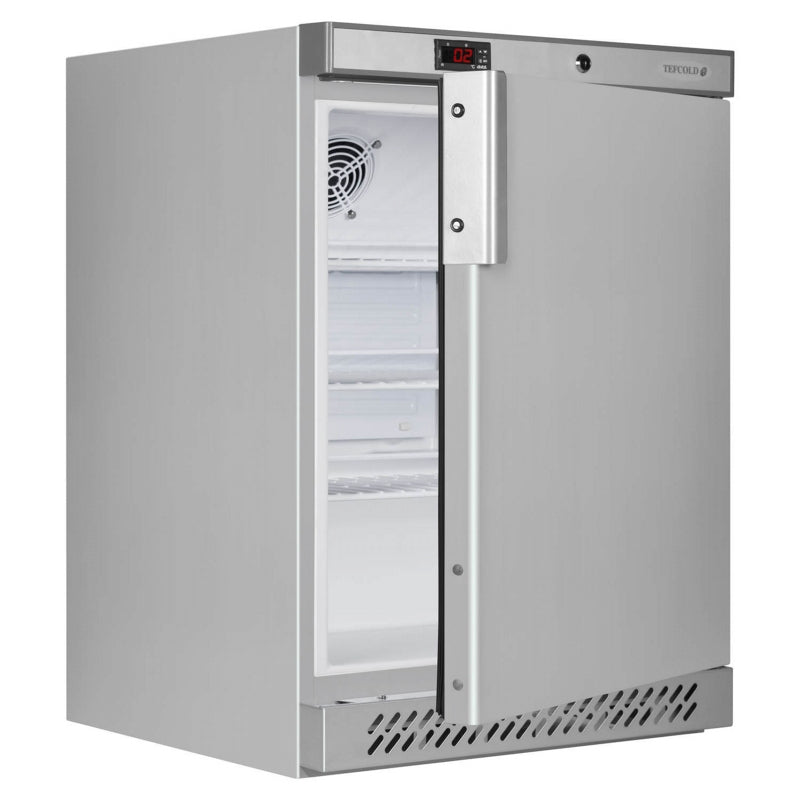 Interlevin One Door Undercover Refrigerator UR200SB 130 litres