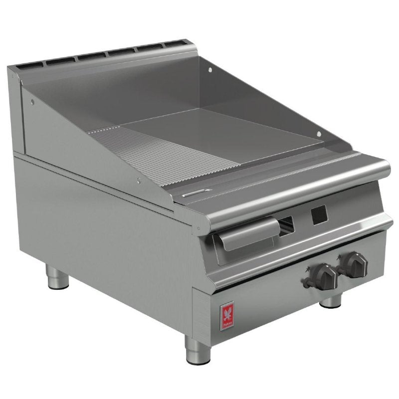 Falcon Ribbed Griddle : G3641R