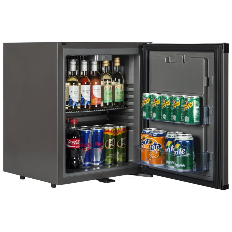 Interlevin Bottle Cooler in Black : TM32