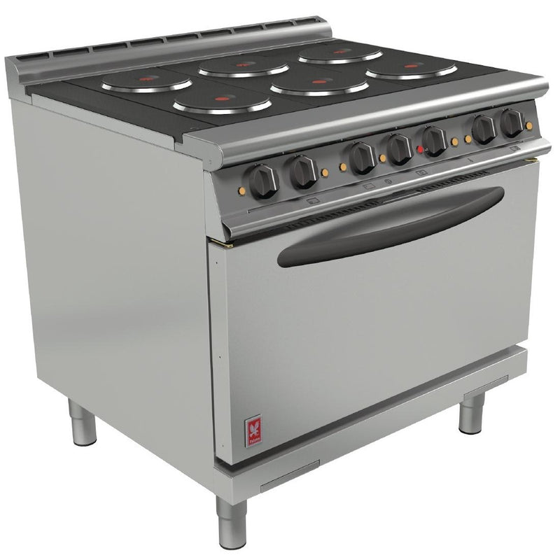 Falcon Six Hotplate Oven : E3101D