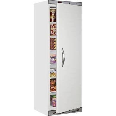 Interlevin 400 Litre Upright One Door Freezer: UF400SB