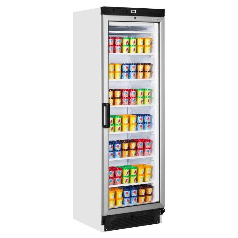 Interlevin Glass Door Display Freezer : UFG1380P