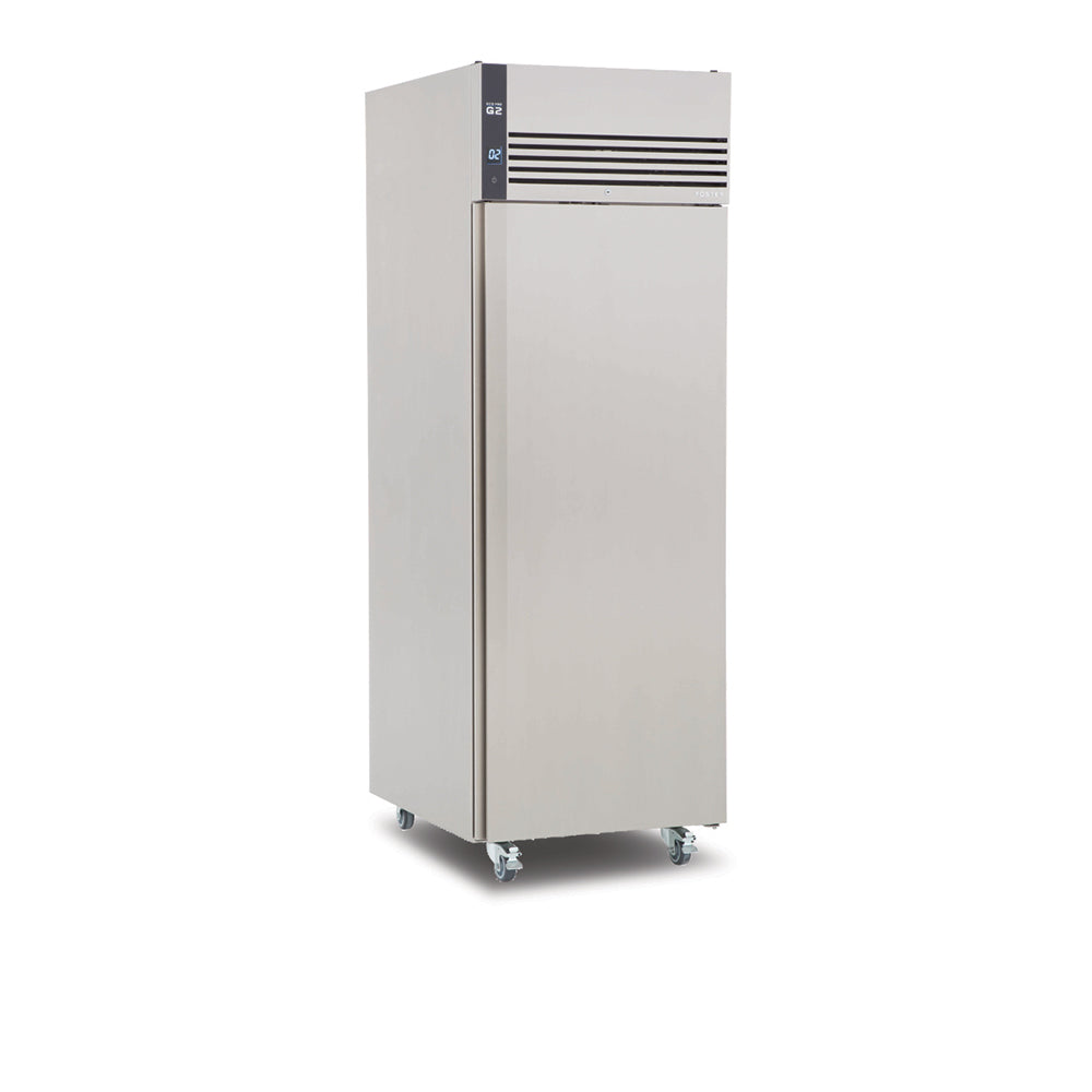 Foster EcoPro G2 600 Litre Upright One Door Meat Cabinet: EP700M