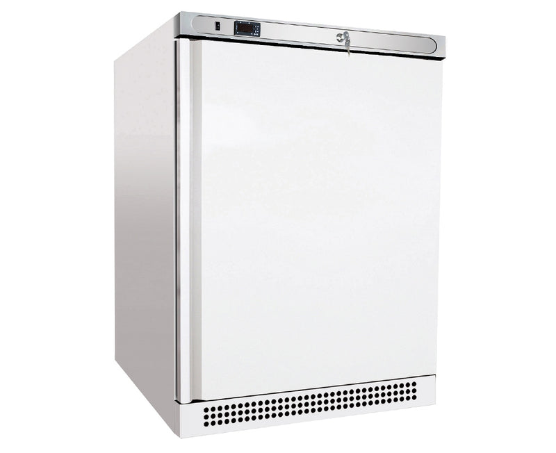 Valera One Door Undercounter Fridge 130 litre V200TN