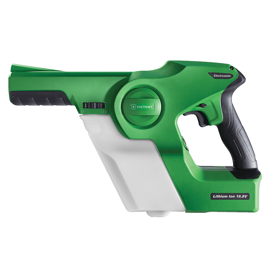 Victory Handheld Electrostatic Sprayer
