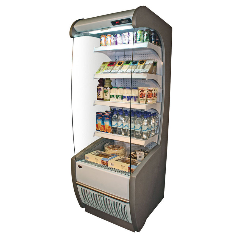 Valera 5 Tier Multideck Chilled Display VMD130