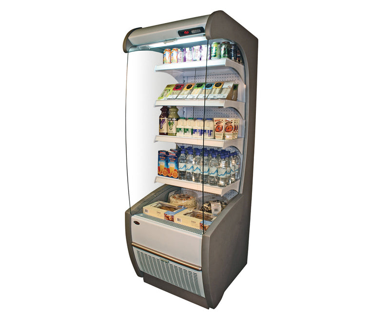 Valera Multideck 5 Tier Refrigerated Display VMD70