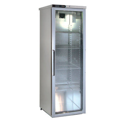 Foster Xtra 415 Slimline One Door Refrigerated Display Cabinet : XR415G