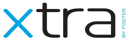 Xtra by Foster Logo