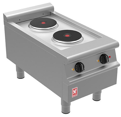 Falcon Two Hotplate Boiling Top : E3122