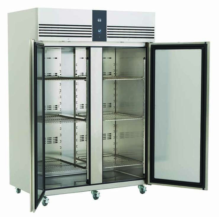 Foster L EcoPro G2 Double Door Freezer : EP1440L 10-170