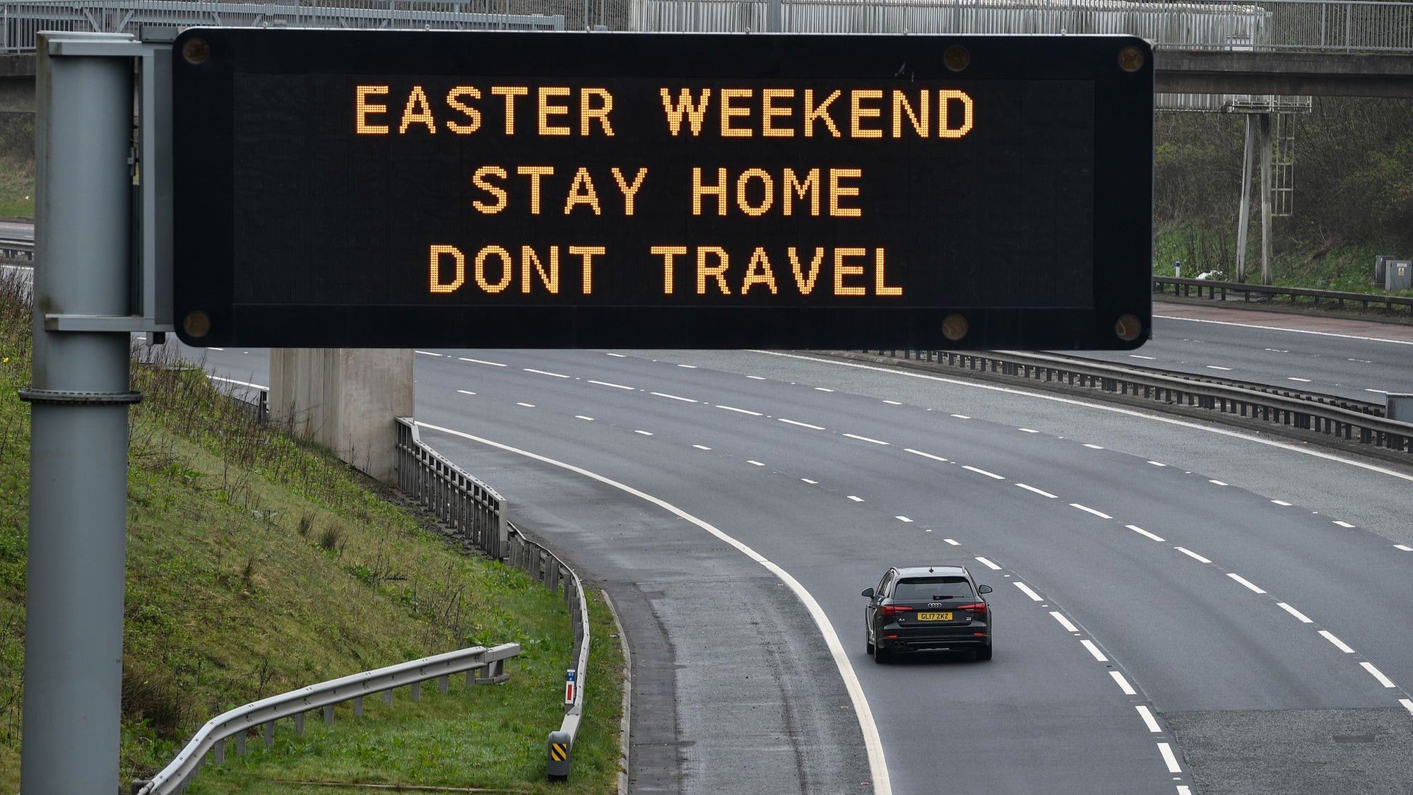 Experts warn SA could face third wave after Easter
