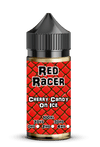 Squamata Red Racer 100ml - Downtown Vapoury