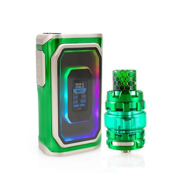 Joyetech ESPION Infinite 230W TC and Procore Conquer Starter Kit - Downtown Vapoury