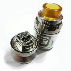 JUGGERKNOT RTA Styled 1:1 Clone - Downtown Vapoury