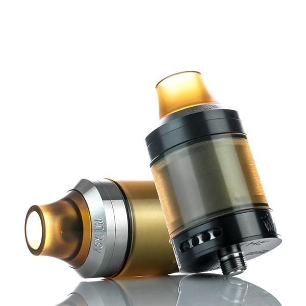 Asylum Mods The Sherman 28mm RTA V2 - Downtown Vapoury