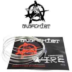 Anarchist Competition Nichrome Wire