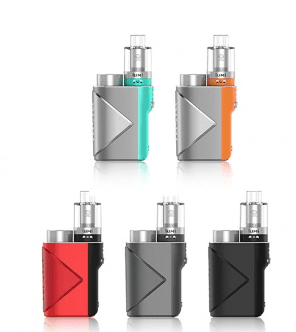 Geekvape LUCID Kit - Downtown Vapoury