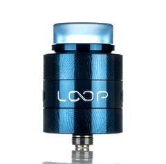 Geekvape Loop V1.5 RDA - Downtown Vapoury