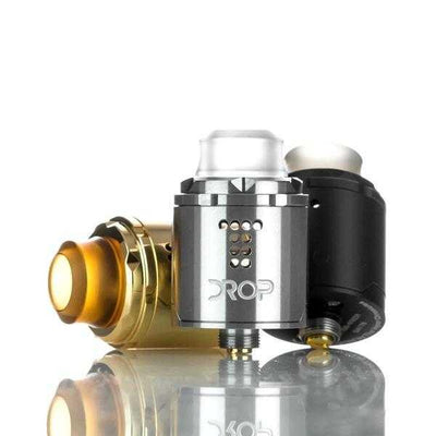 Digiflavor & TVC Drop Solo RDA - Downtown Vapoury