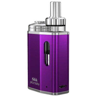 Eleaf iStick Pico Baby 1050mAh Starter Kit - Downtown Vapoury