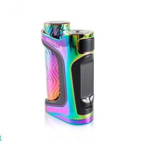 Eleaf iStick Pico S 100W Box Mod - Downtown Vapoury