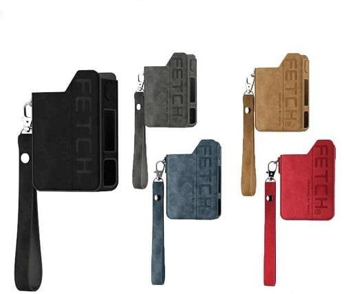 Smok Fetch Mini Pod Kits Leather Case