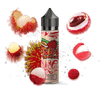 Juicy Mambo Tropical Lychee 120ml - Downtown Vapoury
