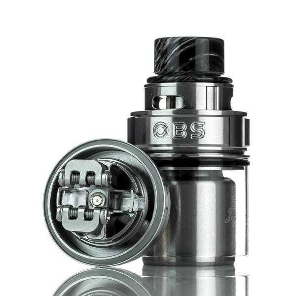 OBS Engine RTA V2 - Downtown Vapoury