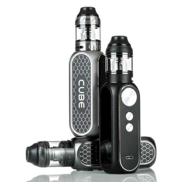 OBS Cube 80W TC Starter Kit - Downtown Vapoury