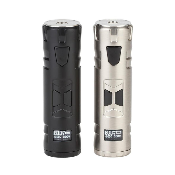 Rincoe Mechman 80W TC Box MOD - Downtown Vapoury