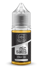 Joose-E-Liqz SNLV 18 - Nic Salts 30ml
