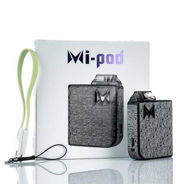 SV Mi-Pod Ultra Portable Kit