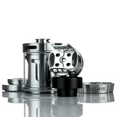 Digiflavor Themis 25mm Dual Coil Deck RTA