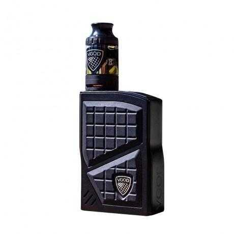 VGOD Pro 200W TC Starter Kit - Downtown Vapoury