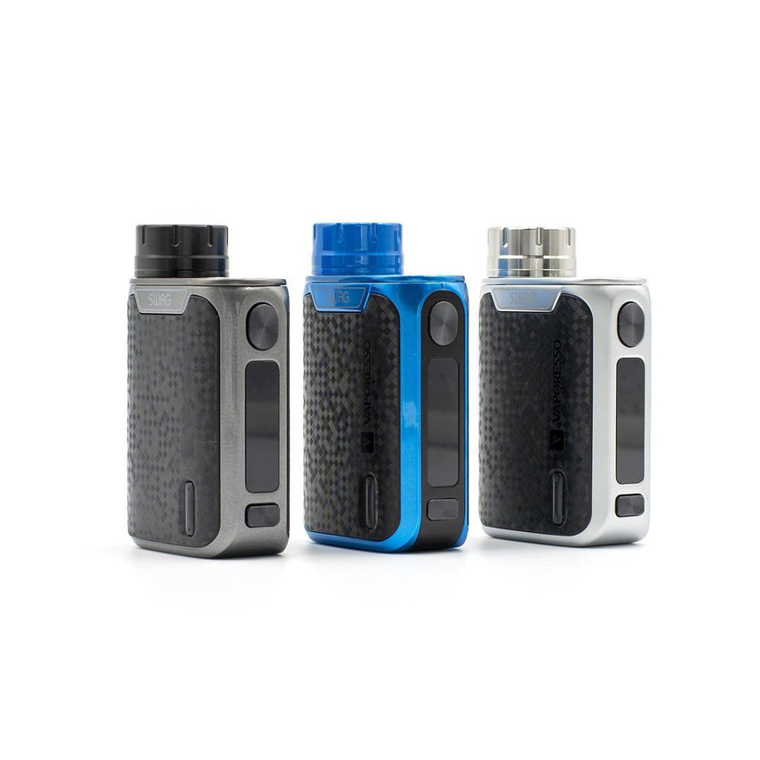 Vaporesso SWAG Box Mod - Downtown Vapoury