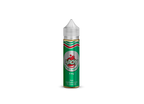 Wacky By Magician E-Liquid - Downtown Vapoury